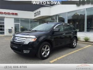 ***2009 FORD EDGE SEL***AWD/AUTO/A.C/MAGS/514-606-9705