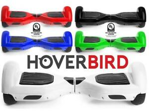 Hoverbird I1 Hoverboard Self Balancing Electric Scooter UL2272