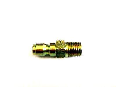 Pressure Washer 14 Male Npt Quick Connect Plug