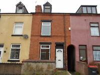 4 bedroom house in Bentinck Street, Hucknall, Notts, NG15