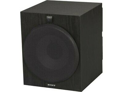 Sony SA-W2500 Powered Subwoofer. 10