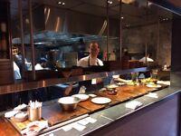 Commis, Demis, Chef de Partie's // Paid Per Hour // Percy & Founders, Central London