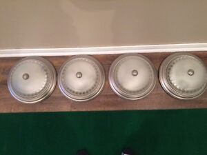 Flush Mount ceiling light - two sizes