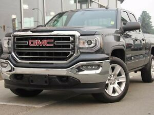 2017 GMC Sierra 1500 SLE 4x4 Double Cab 6.6 ft. box 143.5 in. WB