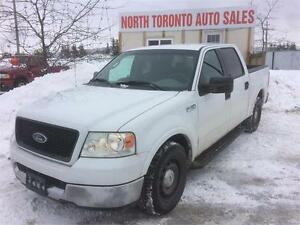 2004 FORD F-150 XLT - POWER OPTIONS - 2 SETS OF TIRES - CLEAN