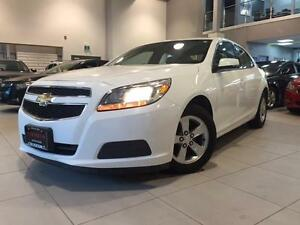 2013 Chevrolet Malibu LS **ONLY 85KM-FACTORY WARRANTY**