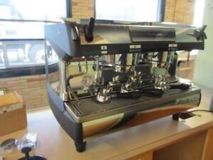 Nuova Simonelli Aurelia II Commercial Espresso Machine - Volumetric USED - WARRANTY