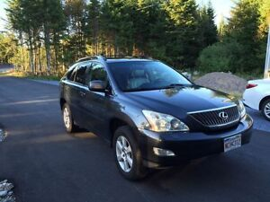 2007 Lexus RX SUV, Crossover REDUCED FOR QUICK SALE