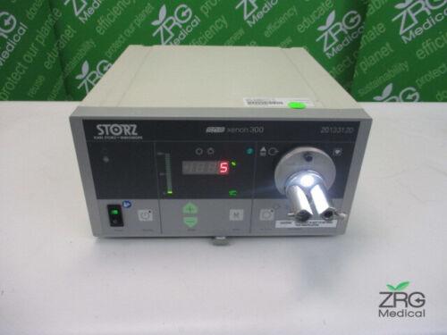 Karl Storz 201331 20 SCB Xenon 300 light source 298 hours