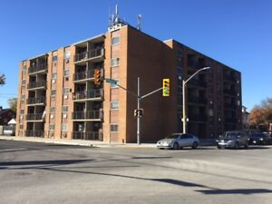 One Bedroom Apartments Heat Included - Pillette Road