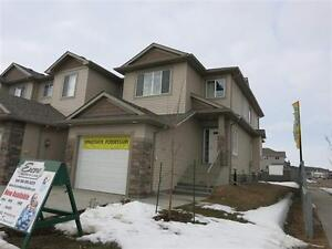 Own this beautiful home in Leduc for less then RENT!