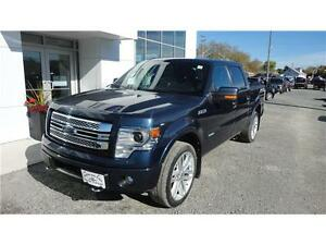 2014 Ford F150 Limited