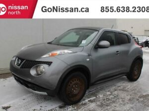 2013 Nissan JUKE SL, AWD, COMES WITH FACTORY RIMS AND TIRES, NAV