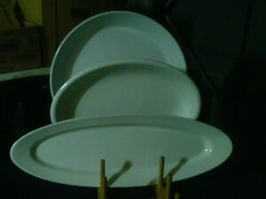 Restaurant Trade Large and XL Serving Trays, Platters, Bowls...