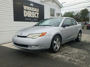 2006 Saturn Ion 1 COUPE 2.2 L