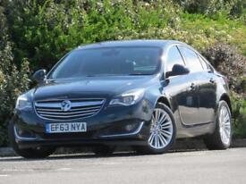 Vauxhall/Opel Insignia 2.0CDTi ( 140ps ) ecoFLEX ( s/s ) 2014MY SE NEW SHAPE