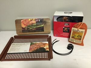 BBQ COOKING KIT - FOR SALE