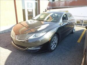2013 Lincoln MKZ LEATHER! POWER EVERYTHING! HANDS FREE!