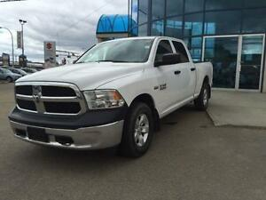 """2014 Ram 1500 ST """" WOW only $197.50 bw EVERYONE APPROVED"""""""