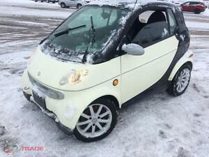 smart for two 2006 convertible $1995. Alain 514-793-0833