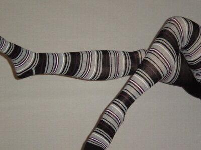 Baumwollstrumpfhose, geringelt, Esda