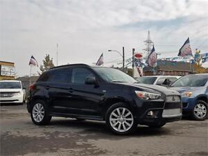 2011 Mitsubishi RVR GT/4CYL/4X4/CUIR/TOIT PANO/MAGS/CRUISE/ELECT