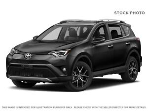 2018 Toyota RAV4 - Please TEXT 403-393-1123 for more information