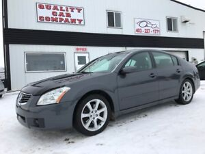 2007 Nissan Maxima 3.5 SE Clean Car Proof, Inspected $7000! 3.5