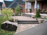 Whitby Landscaping  - Schedule Your Free Consultation Today