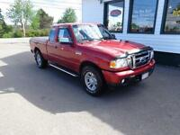 2008 Ford Ranger XLT 4x4 only $178 bi-weekly(4yrs) 85k!