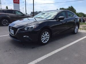 2015 Mazda Mazda3 Sedan - OFFERING 1,000$ CASH INCENTIVE