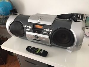 RV-B55 Boombox for sale!