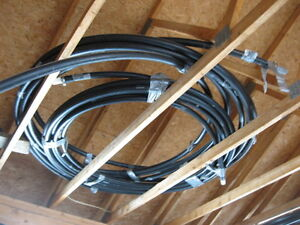 Flexible ABS Piping