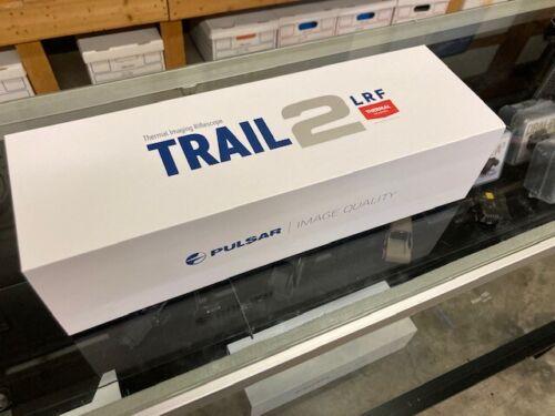 Pulsar Trail 2 XP50 LRF, Part#PL76559, NEW!