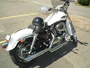Harley-Davidson Sportster XL1200 2006 Bas milage