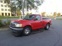 2000 Ford F-150 Camionnette 4.2L