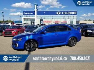 2017 Mitsubishi Lancer SE AWC/SUNROOF/BACKUP CAM/HEATED SEATS