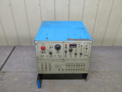Thermadyne Cg Systems C Oxy Plasma Cutter Control Oxy Fuel Controller