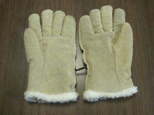 MEN'S KODIAK LEATHER GLOVES