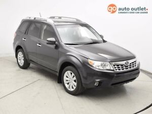 2012 Subaru Forester 2.5X Convenience Package 4dr All-wheel Driv