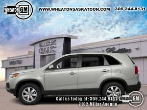 2013 Kia Sorento LX - Low Mileage