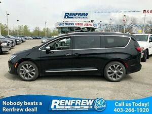 2017 Chrysler Pacifica LIMITED FULLY LOADED