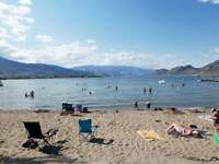Warmest area in Canada > BEACH condo in OSOYOOS, BC