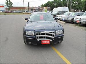2005 Chrysler 300 300 Touring CERTIFIED &E-TESTED