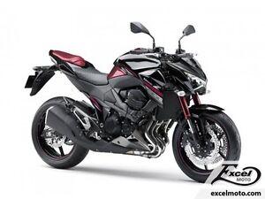2016 Kawasaki Z800 ABS ZR800BGF