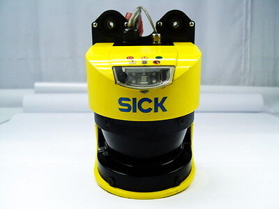 Sick S30a-6011xx Safety Laser Scanner Sensor