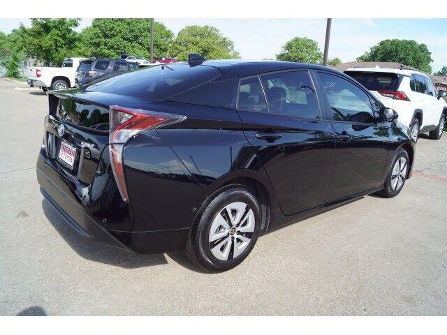 Image 4 Voiture American used Toyota Prius 2018
