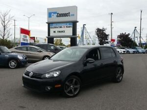 2012 Volkswagen Golf SPORTLINE ONLY $19 DOWN $69/WKLY!!