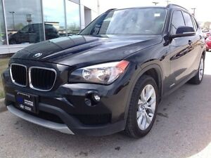2013 BMW X1 xDrive28i Leather Heated Seats