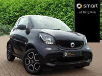 smart fortwo coupe PRIME PREMIUM (black) 2016-07-13
